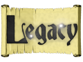 Legacy - Demo Almost Complete!