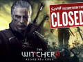 Game Competition (The Witcher 2: Assassins of Kings)
