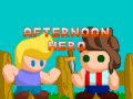 Afternoon Hero! New game released!