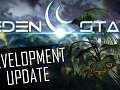 Eden Star - Foliage Destruction