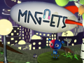 MagNets up on Steam Greenlight