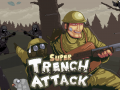 Super Trench Attack is greenlit and new version!