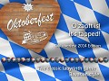 O'zapft is! - Oktoberfest Labyrinth 2014