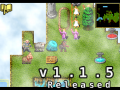 Deity Quest v1.1.5 is released!