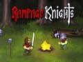 Rampage Knights on Indiegogo and Greenlight!