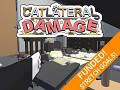 Catlateral Damage is funded! Stretch goals announced!