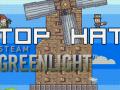 Top Hat 's release!