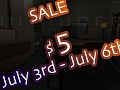 Intruder Sale and Featured Players