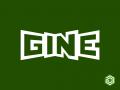 New logo for GINE