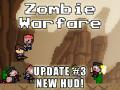 Zombie Warfare Update #3 - New HUD!