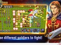 Features of Империя TD Tower Defense