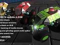 Update 01.038 - Steering wheels, wheel controls