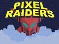 Pixel Raider's Pre-Alpha Game Dev Diary