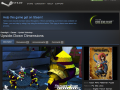 Steam Greenlight and gameplay video