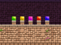 Devlog: Blockadillo is all about the colors!