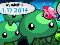 So Many Me's coming to Steam & OUYA this July, 17th!