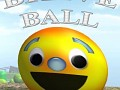 July Update (the brave ball)