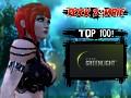 Top 100 on Steam Greenlight!