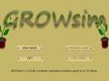 Growsim Ongoing!