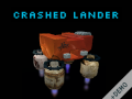 Crashed Lander released!