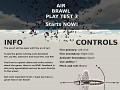 Air Brawl play test 3