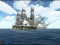 Naval fort gameplay test