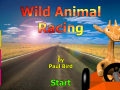 Wild Animal Racing - Out now on Windows 8 and Android