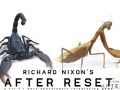 Species in After Reset RPG: Part III. Insects.