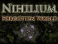 Nihilium's official website is up!