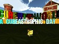 "Cuberts World ""A Cubeastrophic Day"""