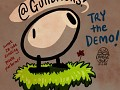 GunBlock's first fan artwork