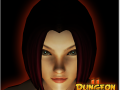 Debut Gameplay Footage for Dungeon Lurk II - Leona