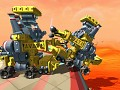 New TerraTech Demo fixes 'Twitter sharing' bug