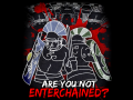 Enterchained has been released - Mobile is coming soon
