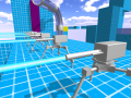 Dev Blog #2: Laser Lovin'