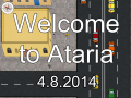 Welcome to Ataria has release date!