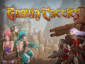 Gravia Tactics now on Kickstarter!