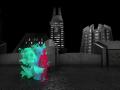MechoEcho Devlog #1 – Character Rendering & Animation