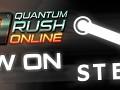 Quantum Rush Online now on Steam!