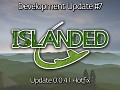 Development Update #7 - Hotfix Update 0.0.4.1