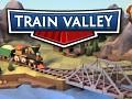Train Valley on Steam Greenlight!