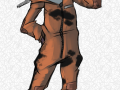 Game Character: Carl