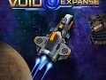 VoidExpanse launched on Steam Greenlight!