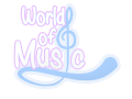 World of Music Kickstarter has Launched