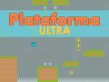 Plataforma ULTRA is now on IndieDB!