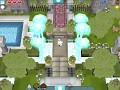 Cubic Castles launches on iPad and gets Greenlit