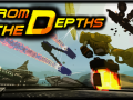 From The Depths on Steam on Thursday 7th August!