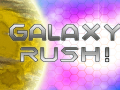 Galaxy Rush! now on Android, iOS, and Windows/WP8