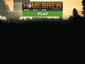 Homebrew Pre-alpha!