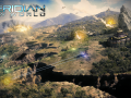 NEW CONTENT + DEMO -- Meridian Patch 0.87 released!